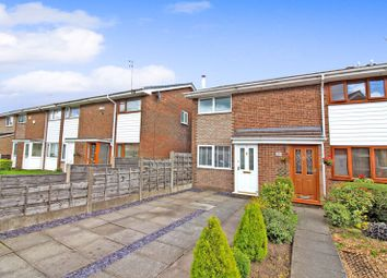 Thumbnail 2 bed end terrace house for sale in Sandford Street, Radcliffe, Manchester