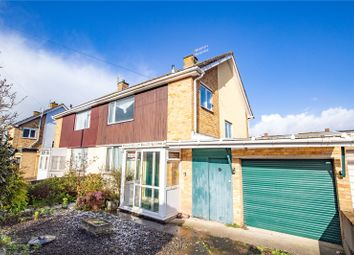 Thumbnail 3 bed semi-detached house for sale in Stoneyfields, Easton-In-Gordano, Bristol