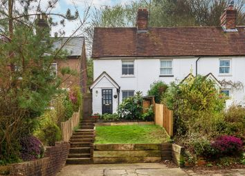 Thumbnail 2 bedroom semi-detached house to rent in Kings Road, Haslemere