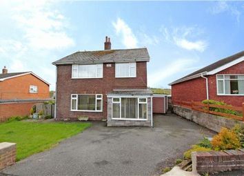 Thumbnail 4 bed detached house for sale in Accar Y Forwyn, Denbigh