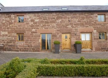 Thumbnail 3 bed barn conversion to rent in Leighton Hall, Neston