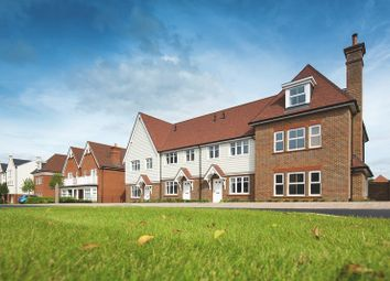 Thumbnail 3 bed terraced house for sale in The Boulevard, Horsham
