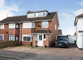 Harrow Way, Basingstoke, Hampshire RG21. 5 bed semi-detached house for sale