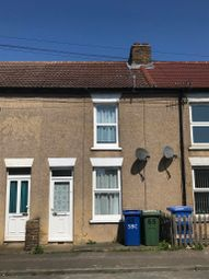 Thumbnail 2 bed terraced house for sale in 65 Shortlands Road, Sittingbourne, Kent