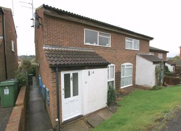 Thumbnail 1 bed maisonette to rent in Montgomerie Close, Berkhamsted