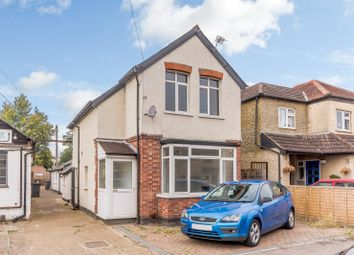 Thumbnail 2 bed semi-detached house for sale in Kings Road, New Haw, Addlestone