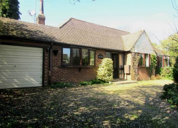 Thumbnail 4 bed detached house to rent in King Edward Road, Shenley, Radlett