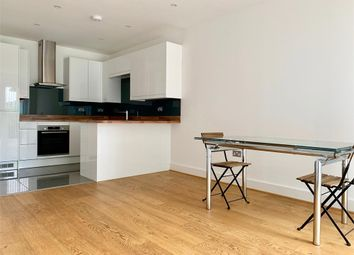 Thumbnail 2 bed flat for sale in Coombe Lane, London