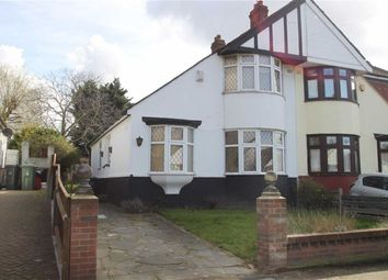 Thumbnail 3 bed semi-detached house for sale in Waltham Way, London
