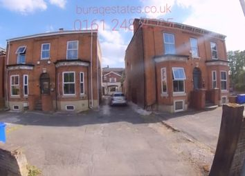 3 bed flat to rent in Mauldeth Road, Withington, Manchester M20