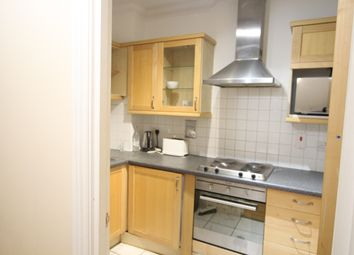 Thumbnail 4 bed shared accommodation to rent in Crossharbour, Docklands