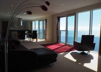 Thumbnail 2 bedroom flat to rent in Trawler Road, Swansea