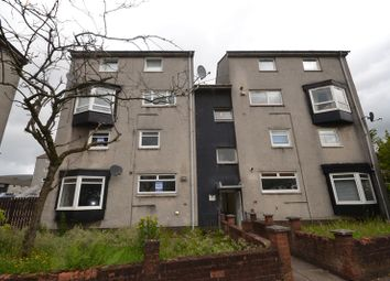 Thumbnail 3 bed flat for sale in Townhead Street, Kilsyth