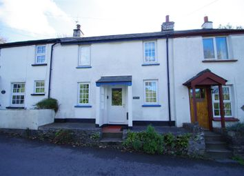 Thumbnail 3 bedroom cottage for sale in Cross, Croyde, Braunton