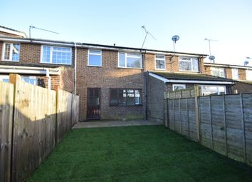 Thumbnail 3 bed terraced house to rent in Wayside Green, Woodcote, Reading
