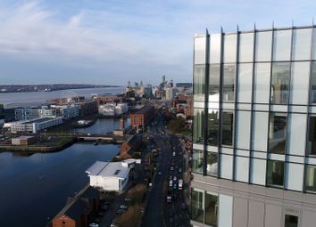 1 bed flat for sale in Sefton Street, Liverpool L8