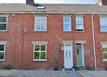 Thumbnail 4 bed town house for sale in High Street, Burbage, Marlborough