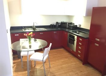 Thumbnail 1 bed flat to rent in Postbox, Upper Marshall Street, Birmingham