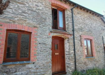 Thumbnail 2 bed barn conversion for sale in East Allington, Totnes