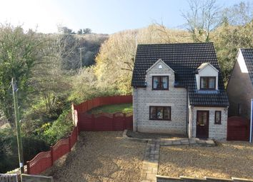 Thumbnail 3 bed detached house for sale in Water Lane, Wotton Under Edge