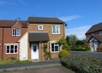 Thumbnail 3 bed semi-detached house to rent in Sycamore Drive, Harrogate
