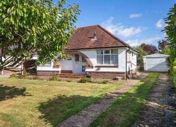 Thumbnail 2 bed detached bungalow for sale in New Road, Ashurst, Southampton