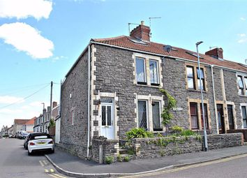 Thumbnail 2 bed end terrace house for sale in Hayward Road, Staple Hill, Bristol