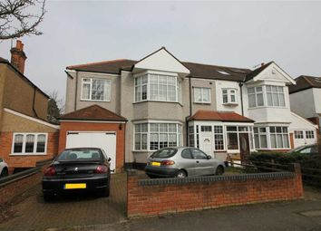 Thumbnail 5 bedroom semi-detached house for sale in Cheyne Avenue, London
