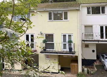 3 bed terraced house for sale in Vicarage Close, Central Area, Brixham TQ5