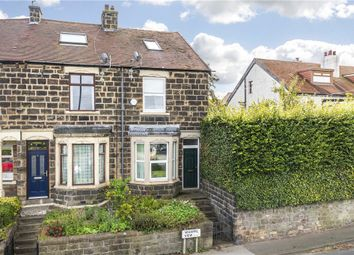 Thumbnail 4 bed property for sale in Wharfe View, Pool In Wharfedale, Otley, West Yorkshire