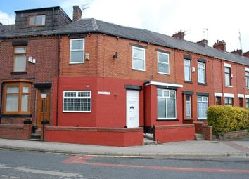 Thumbnail 2 bedroom flat to rent in Pelham Street, Oldham
