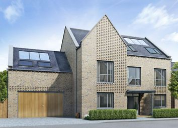 "Thumbnail 4 bed detached house for sale in ""Chamberlain"" at Chandos Avenue, London"