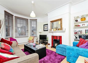 Thumbnail 2 bed flat to rent in Marius Road, London
