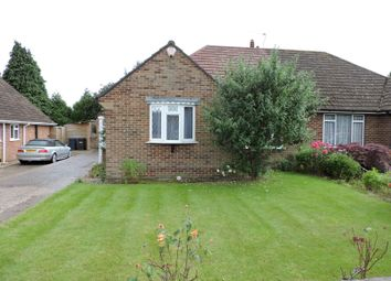 Thumbnail 2 bed bungalow to rent in Fennels Farm Road, Flackwell Heath, High Wycombe