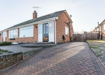 Thumbnail 3 bed property for sale in Wren Avenue, Eastwood, Leigh-On-Sea
