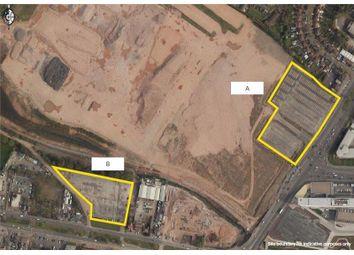 Thumbnail Land to let in Open Storage Land, Longbridge Business Park, A38, Longbridge, Birmingham, West Midlands