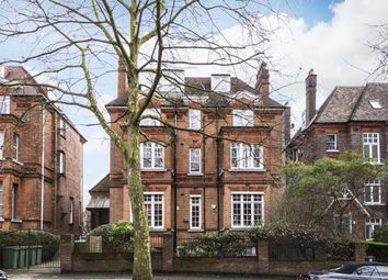 Thumbnail 2 bed flat for sale in Fitzjohns Avenue, Hampstead, London