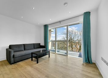Thumbnail 2 bed flat to rent in Lyons Square, Baldwin Court, Harrow
