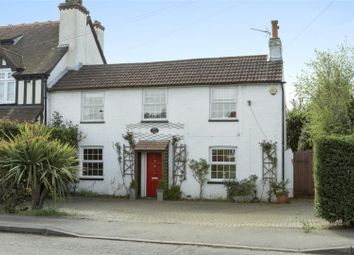 Thumbnail 4 bed semi-detached house for sale in Simplemarsh Road, Addlestone, Surrey