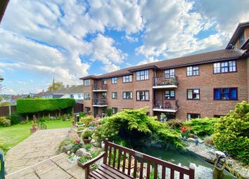 Thumbnail 2 bed flat for sale in Parkhill Road, Bexley
