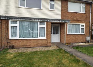 Thumbnail 2 bed flat for sale in Wanlip Lane, Birstall, Leicester, Leicestershire