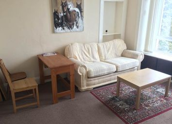 Thumbnail 1 bed flat to rent in Lyon Street, Dundee