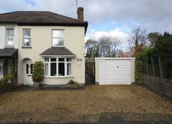 Thumbnail 3 bed detached house for sale in Hall Lane, Harbury, Leamington Spa