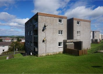 Thumbnail 2 bed flat for sale in Blenheim Avenue, Glasgow