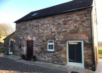 Thumbnail 2 bed property to rent in Orchard Barn, Redmorlea Farm, Winkhill