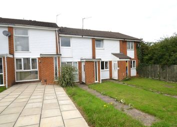 Thumbnail 2 bed terraced house to rent in Rose Close, Rothwell, Kettering
