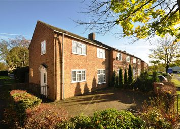 Thumbnail 3 bedroom end terrace house for sale in Lady Grove, Welwyn Garden City, Hertfordshire