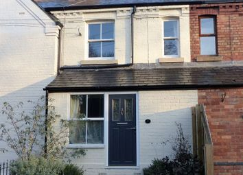 Thumbnail 2 bed terraced house for sale in Station Cottages, The Wharf, Braunston