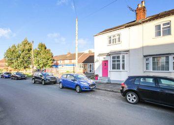 Thumbnail Semi-detached house for sale in Lewis Road, Radford Semele, Leamington Spa