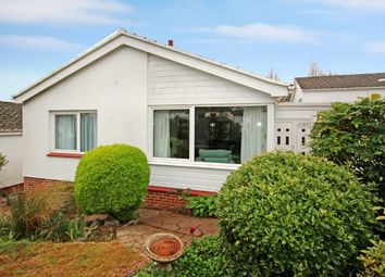 Thumbnail 3 bed detached bungalow for sale in Peasland Road, Torquay
